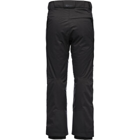 Black Diamond Boundary Line Isolierende Hose Herren black